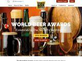 worldbeerawards.com