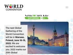 worldconvention.org