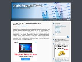 worldfinancialwatch.com