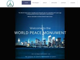 worldpeacemonument.com