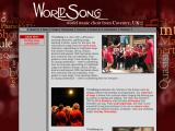 worldsong.co.uk