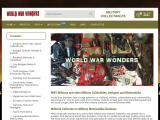 worldwarwonders.co.uk