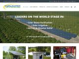 worldwatersolar.com