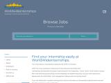 worldwidetraineeships.com