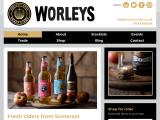 worleyscider.co.uk