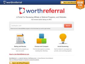 worthreferral.com