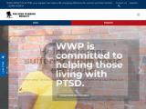 woundedwarriorproject.org