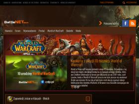 wow.battlenet.pl