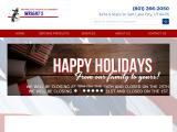 wrightsmotorcycleparts.com