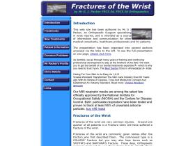 wristfracture.co.uk