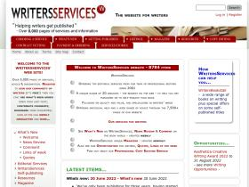 writersservices.com
