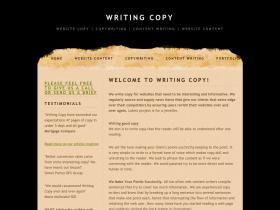 writingcopy.co.uk
