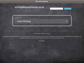 writingthesynopticessay.co.uk