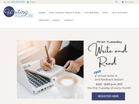 writingyourlife.org