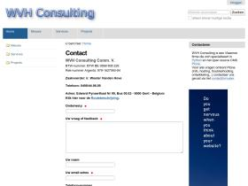 wvhconsulting.org