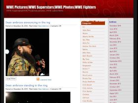wwefighters.com