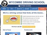 wycombedrivingschool.co.uk