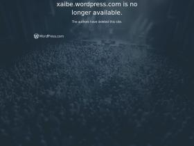 xaibe.wordpress.com