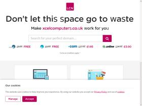xcelcomputers.co.uk