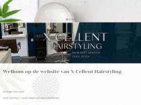 xcellenthairstyling.nl