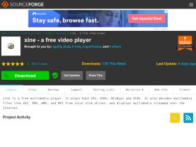 xine-project.org