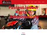 xtremeindoorkarting.co.za