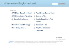 xtremewrestlingtorrent.net