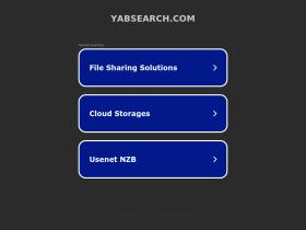 yabsearch.com