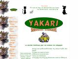 yakari-pension.com