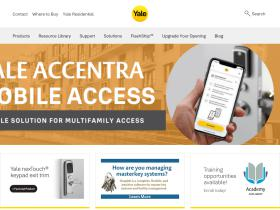 yalecommercial.com