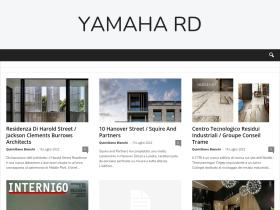 yamaha-rd.it