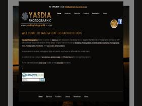 yasdiaphotographic.co.za