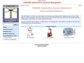 yasumaautomotive.indonetwork.co.id
