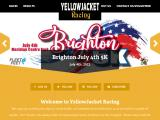 yellowjacketracing.com