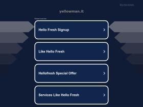 yellowman.it