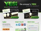 yessalesrecruitment.co.uk