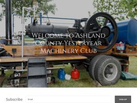 yesteryearmachinery.org