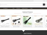 yichen-flashlight.com