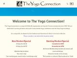 yogaconnection.org