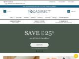 yogadirect.com