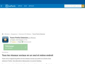 yoono-firefox-extension.softonic.fr
