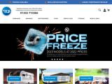yorkshirecaravans.com