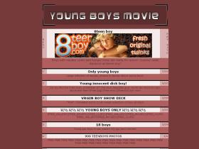 youngboysmovie.com