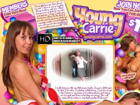 youngcarrie.com