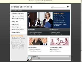 youngengineers.co.in