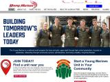 youngmarines.com
