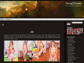 youngthroats.net