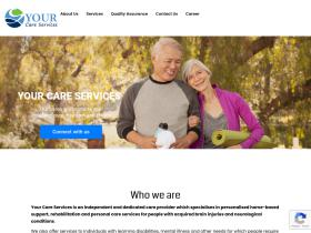 yourcareservices.org.uk