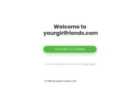 yourgirlfriends.com