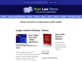 yourlawstore.co.uk